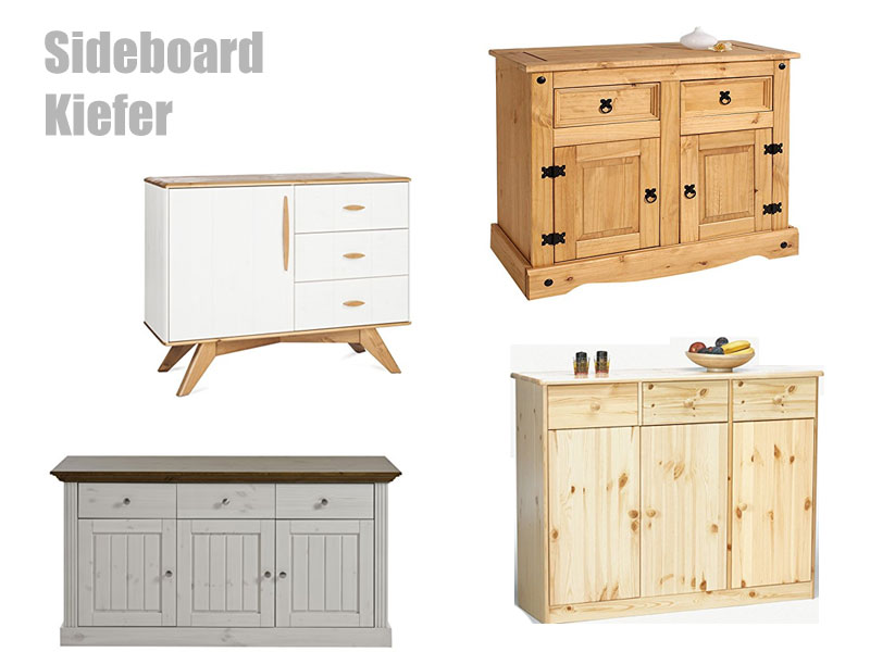 Sideboard Kiefer